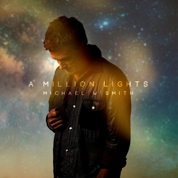 Michael W. Smith releases his new single, 'A Million Lights.' Image courtesy of Hogansen Media Relations