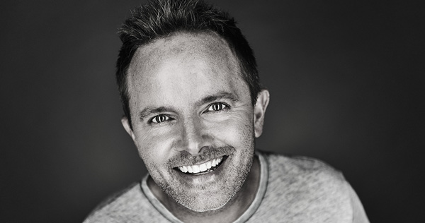 Worship artist Chris Tomlin headlines the Christian music festival Rock the Universe at Universal Studios Orlando. Image courtesy of Universal Orlando.