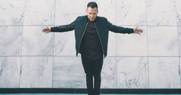 Matthew West released his new project 'All In' through Sparrow Records/Capitol Christian Music Group on Sept. 22. Image courtesy of Sparrow Records.