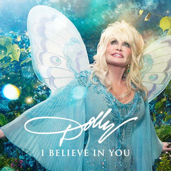 Dolly Parton released her children's album, I Believe In You, on Oct. 13. through Dolly Records/RCA Nashville. Album cover courtesy of WebsterPR.