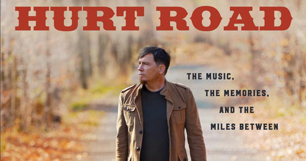 Mark Lee, guitarist for Third Day, details his journey to music and faith in the new book 'Hurt Road.' Image courtesy of Merge PR
