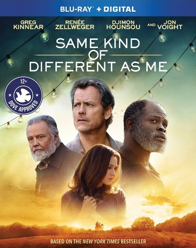 Same Kind of Different As Me releases to home video in February, on Feb. 6 through digital outlets and on Blu-Ray/DVD on Feb. 20. Image courtesy of Paramount Pictures.