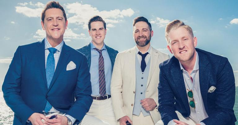Ernie Haase and Signature Sound. Image courtesy of Conduit Media.