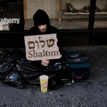 Shalom is the Way it is Meant to Be