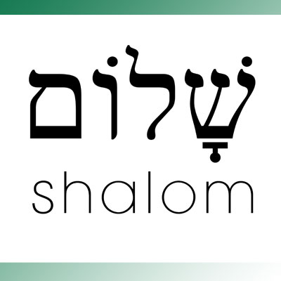 Shalom Is Broken The Fall