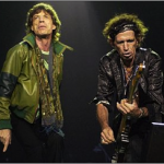 Religion, Revelation, and the Rolling Stones