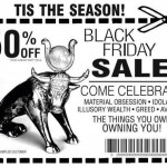 Black Friday Coupon