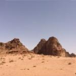Visiting Edom/Mars