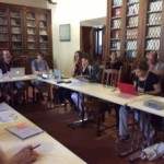 John the Jew: The Last Day of the 2016 Enoch Seminar Nangeroni Meeting