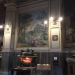 Random Churches of Rome 3: Santi Silvestro e Martino ai Monti