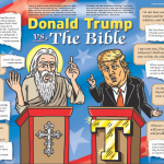 Translating vs. Rewriting the Bible: The Conservative Bible Project