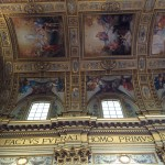 Random Churches of Rome 1: Karl Jenkins' Stabat Mater