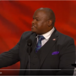 "Mark Burns' RNC ""Benediction"""