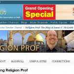 Introducing Religion Prof
