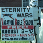 Eternity Wars