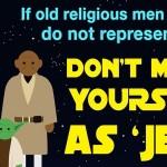 Anti-Jedi Campaign