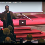 Videos of Bart Ehrman in Church