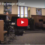 Idolatry and the Image of God