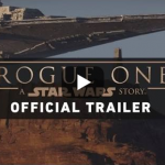 New Rogue One Trailer
