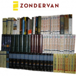 Zondervan eBook Gospel Commentaries Sale