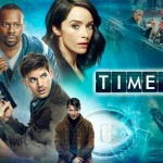 Timeless Will Return!