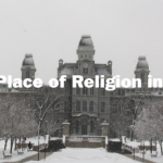 Call for Papers: The Place of Religion in Film