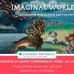 Imaginal Worlds Conference