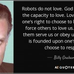Free Will, Loving God, and the Problem of Evil