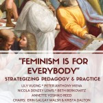 Feminism is for Everybody at #AARSBL16