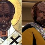St. Nicholas, Klingon