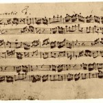 Misusing Manuscripts of Music and Bible