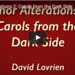 Carols from the Dark Side