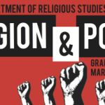 Religion and Power Conference #CFP
