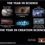The Year in Creation Science