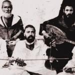 Moroccan Jewish Psalms