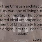 Christian Architecture
