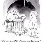 Alternative Heaven