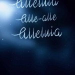 Alleluia (Echoes In Rain)