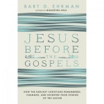 Review of Bart Ehrman, Jesus Before the Gospels