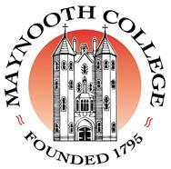 maynooth-logo