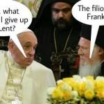 For Lent