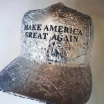 """Special Edition """"Make America Great Again"""" Hat"""