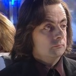 When Mr. Bean was Dr. Who: Steven Moffatt's First Doctor Who Episode
