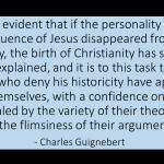 Skeptical of Mythicism