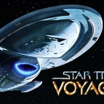 Star Trek Voyager #CFP