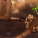 Religious Imagery in Wall-E