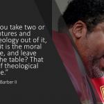 Theological Malpractice