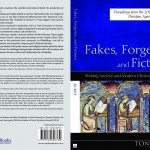 Fakes, Forgeries, and Fictions Genuinely Available