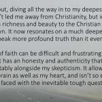 Foggy Faith