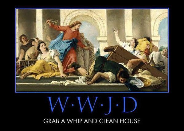 Grab a whip